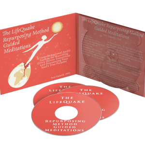 The LifeQuake Repurposing Guided Meditations (downloadable MP3s)